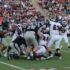 Varsity Football Team Looks Past Hereford Loss, Defeats Amarillo High