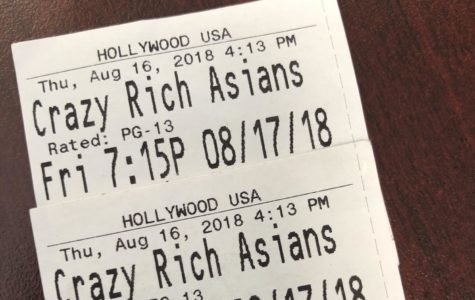 'Crazy Rich Asians' Will Make You Cry From Laughing