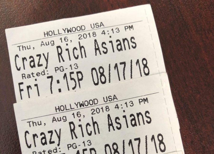 Crazy Rich Asians Will Make You Cry From Laughing