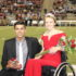 Randall Royalty: King and Queen 'Honored' By Title