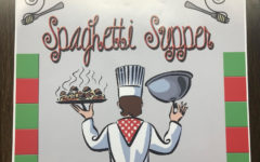 Nov. 15 Spaghetti Supper to Benefit Student Assistance Fund
