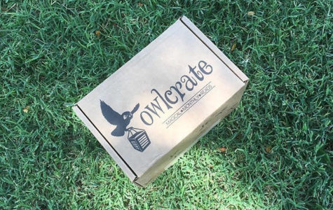 OwlCrate: The Subscription Box Excites All Book Lovers