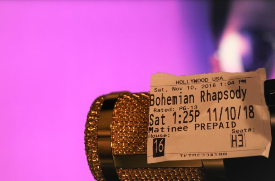 'Bohemian Rhapsody': An Enjoyable Mess