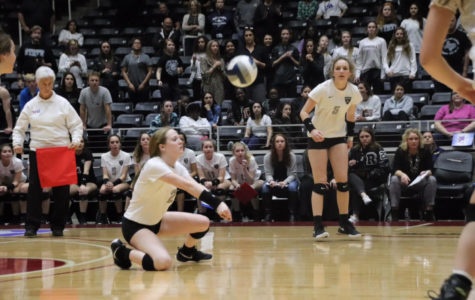 Volleyball State Semi-Final Game – Find Scores Now!
