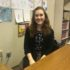 Randall Welcomes it's Youngest Teacher: Callie Shipley
