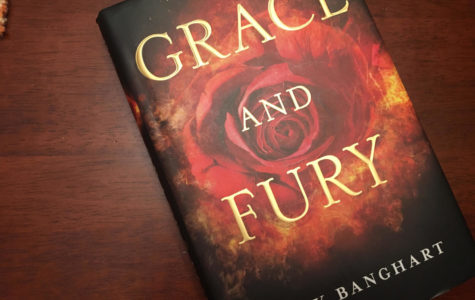 Grace and Fury: A Fierce Tale of Sisters and Feminism