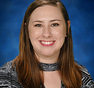 Callie Sanders, Special Education