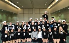 Cheerleaders finish 12th in State UIL Competition