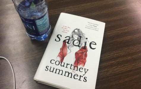 'Sadie' a Book Thriller That Adds a Twist to the Genre