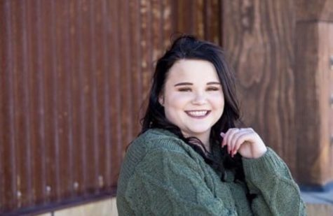 Heidi Jett, Sophomore