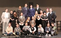One Act Prepares for Another Successful Season