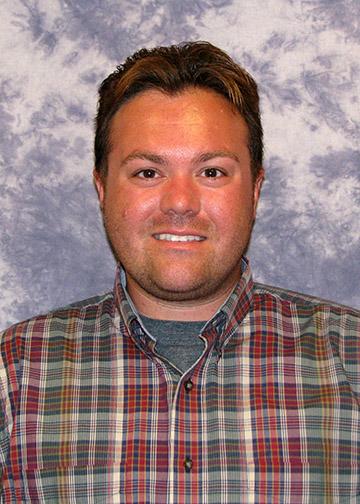 TLC Teacher, Andrew Sater