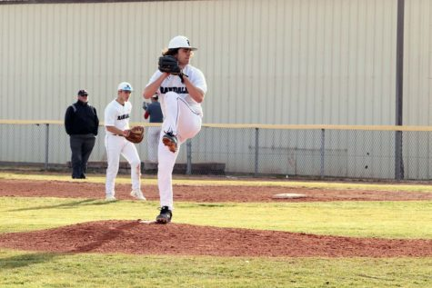 JV and Freshman Baseball Teams Compete in Amarillo Tournament