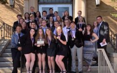 One Act to Compete for State
