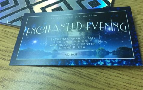 Enchanted Evenings: Prom Quickly Approaching