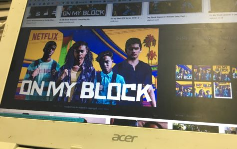 Netflix Series 'On My Block' Spreads Light on Gang Violence and Teenagers