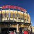 New Baseball Stadium Attracts Locals