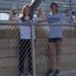 Two Members on Girl Track Team Advance to State