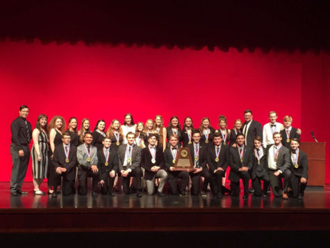 One Act Play Wins State Championship