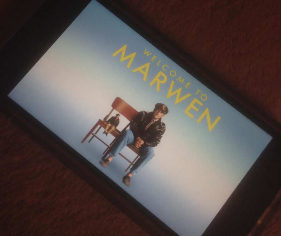 Welcome to Marwen; A true story of harsh realities