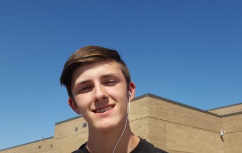 Dylan Reynolds, Freshman