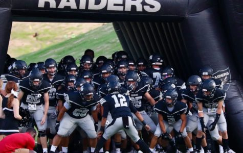 After Friday Loss, Football Team Focuses on Hereford