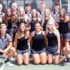 Tennis Team Starts District With 2 Wins