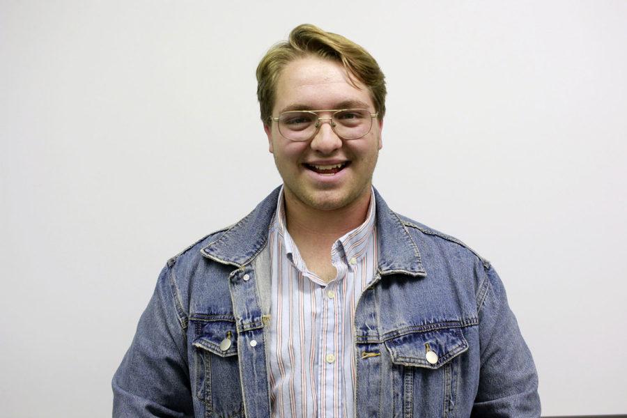 Joshua Schmitt