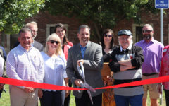 CISD Unveils New Career and Technology Center