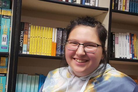 Lillian Spears, Freshman