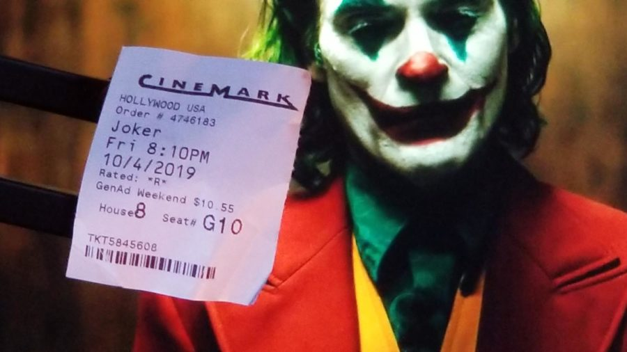 Joker: A Disappointment