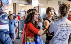 A Girl and Her Cape: Everyday Hero Expresses Love for Her Job
