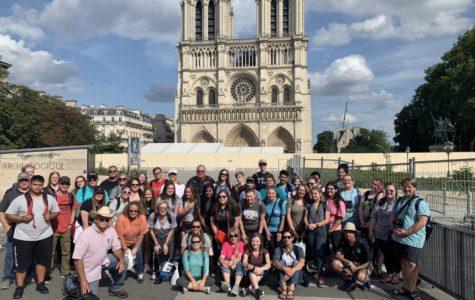 Trekking Across Europe; a Trip of a Lifetime