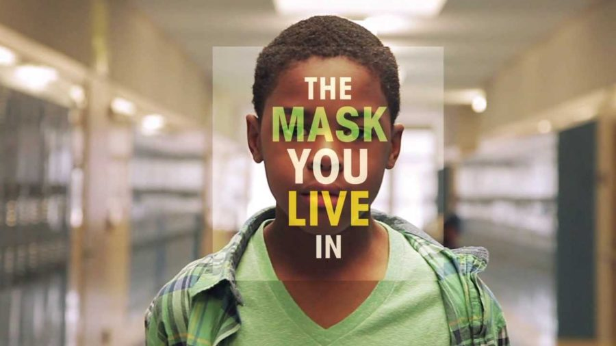 The Mask We Live In
