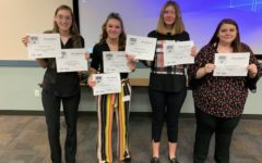 Future Educators: TAFE Advances to State