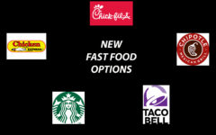 Fabulous Fast Foods Finding a Home on Hollywood and Bell