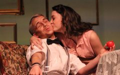 'A Family On and Off the Stage' Productions' Fall Show Closes With a Bang