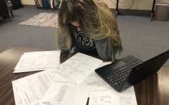 Managing Stress: Anxiety Can Play Role in Teen's Lives