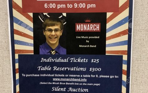 Dinner and Dance for A Cause; Benefit to Help Micah Brue
