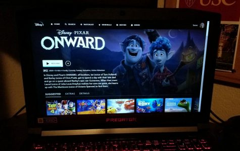 Onward: Not 'Pixar Quality'