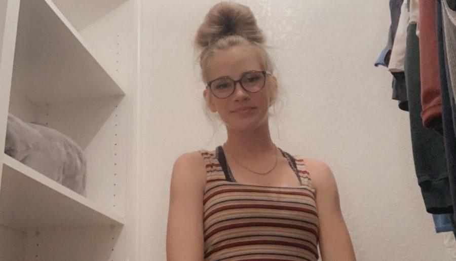 Ella Hester, Freshman