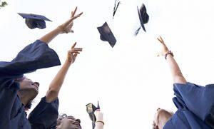 CISD Releases Information About Graduation Plans