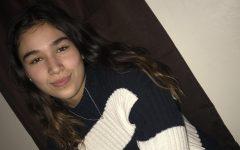 Life in Quarantine: Sydney Ruiz, 11