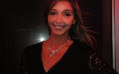 Madelyn Tucker, Junior