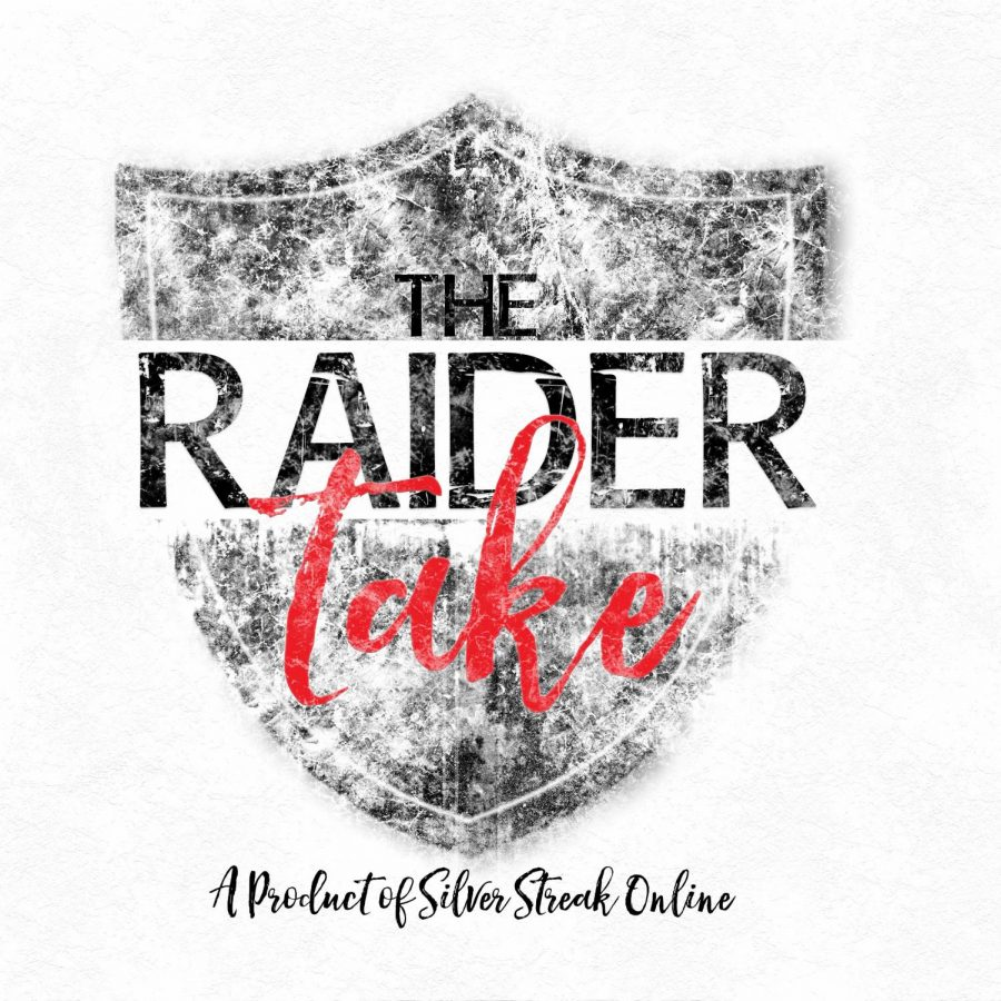 Episode 34- Reflect with Raiders
