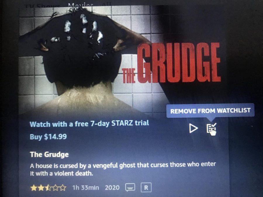 'The Grudge' Lacks Creativity and Diversity