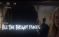 All The Bright Places, Netflix