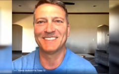 Exclusive Interview with Congressional Candidate Ronny Jackson