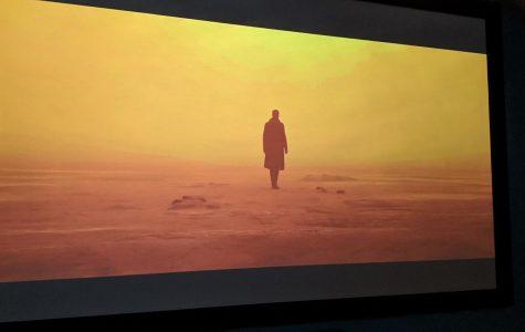 Blade Runner 2049 Visuals