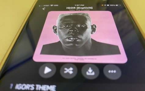 Why Tyler, The Creator is a Musical Genius On The Album- IGOR
